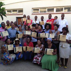 Stewardship Seminar