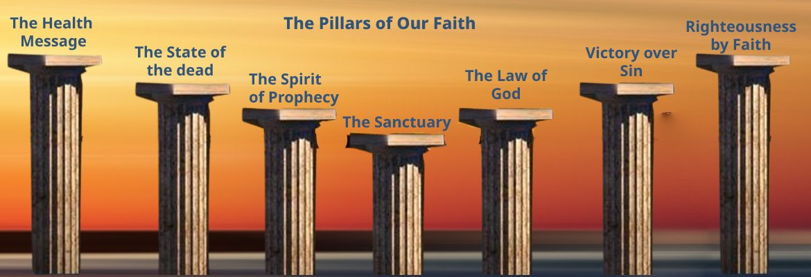 seven pillars of adventist faith